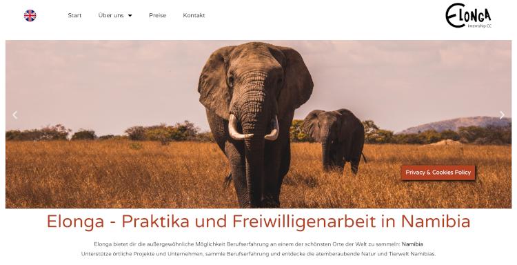Lassen Sie Ihre Webseite von der Webseiten Manufaktur Deutscher erstellen - Webdesign aus der Schweiz